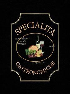 Specialita Gastronomiche by Catherine Jones