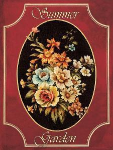Summer Garden by Catherine Jones