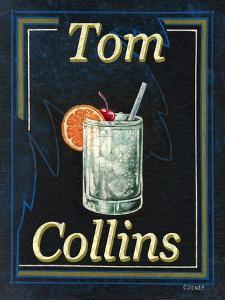 Tom Collins by Catherine Jones