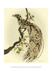 Greater Bird I by Catherine Kohnke