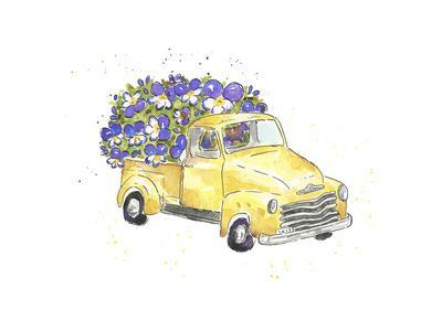 Flower Truck VI