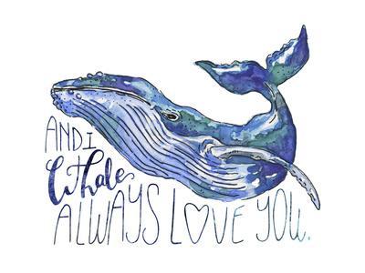 Whale Love I