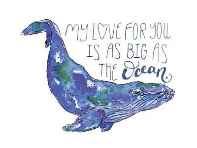 Whale Love II