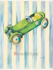 Roadster by Catherine Richards