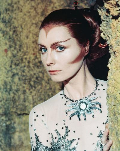 Catherine Schell - Space: 1999--Photo