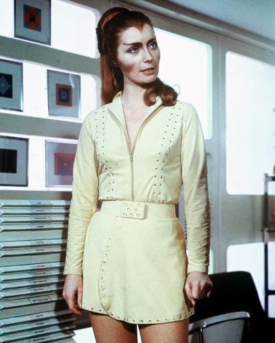 Catherine Schell - Space: 1999--Photo