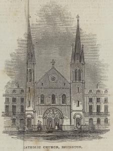 Catholic Church, Islington