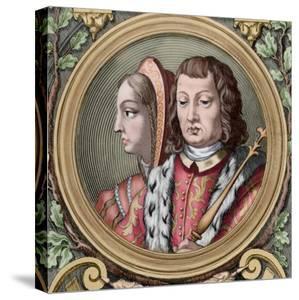 Catholic Kings, Isabella and Ferdinand, Spain