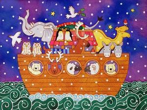 Christmas Ark, 1999 by Cathy Baxter