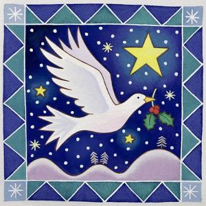Christmas Dove by Cathy Baxter