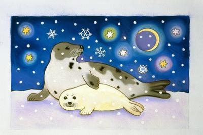 Cosmic Seals, 1997