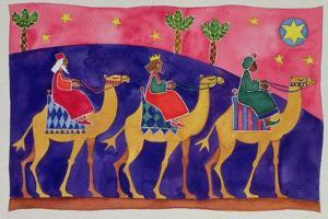 The Three Kings by Cathy Baxter