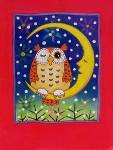 The Winking Owl, 1997 by Cathy Baxter