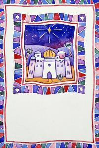 Town of Bethlehem by Cathy Baxter