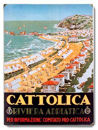Cattolica Adriatic Riviera Resort