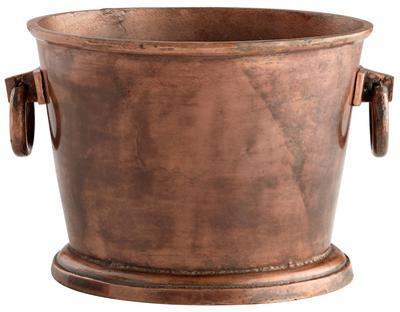 Cauldron Container