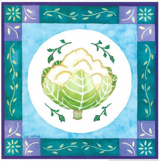 Cauliflower-Urpina-Art Print