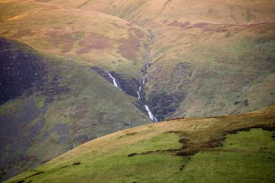 Cautley Spout, Yorkshire Dales National Park, Yorkshire, England, United Kingdom, Europe-Bill Ward-Photographic Print