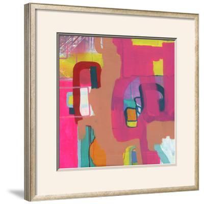 Cavern-Jaime Derringer-Framed Giclee Print