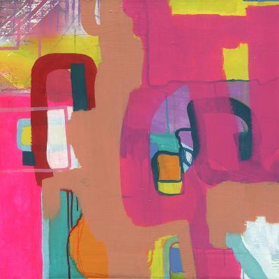 Cavern-Jaime Derringer-Giclee Print