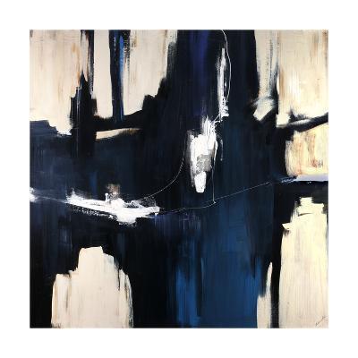 Caves-Sydney Edmunds-Premium Giclee Print
