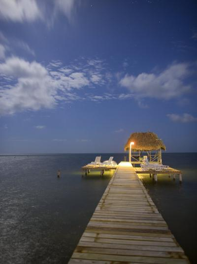 Caye Caulker, Belize-Russell Young-Photographic Print
