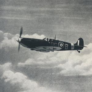'Flight', 1941 by Cecil Beaton