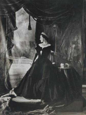 Her Majesty Queen Elizabeth the Queen Mother, England
