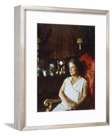 Her Majesty Queen Elizabeth the Queen Mother, England