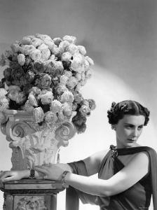 Princess Marina, Duchess of Kent, 13 December 1906 - 27 August 1968 by Cecil Beaton