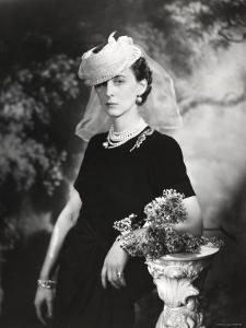 Princess Marina, Duchess of Kent by Cecil Beaton