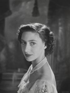The Princess Margaret, Countess of Snowdon, 21 August 1930 - 9 February 2002 by Cecil Beaton