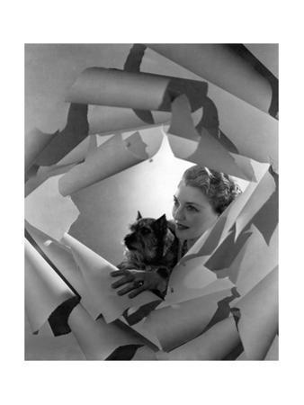 Vogue - April 1936
