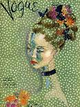 Vogue-Cecil Beaton-Stretched Canvas