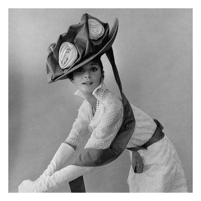 Vogue - December 1963 - My Fair Lady