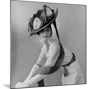 Vogue - December 1963 - My Fair Lady by Cecil Beaton