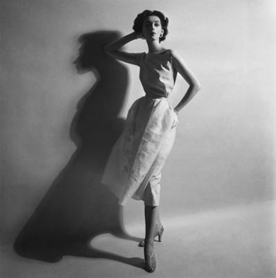 Vogue - May 1952