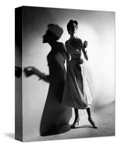 Vogue - May 1952 by Cecil Beaton