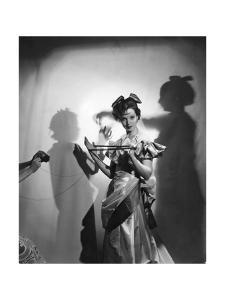 Vogue by Cecil Beaton