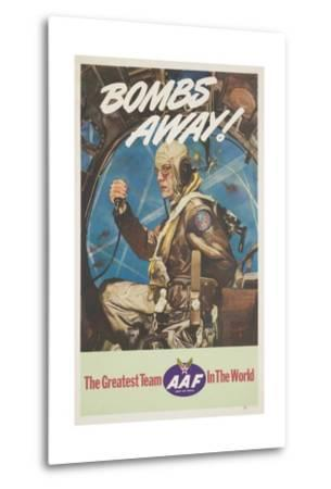 Bombs Away! Poster