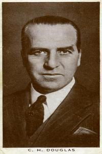 Cecil 'Pickles' Douglas, Boxing Referee, 1938
