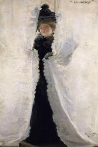 La Mosca -1897 by Cecilio Pla
