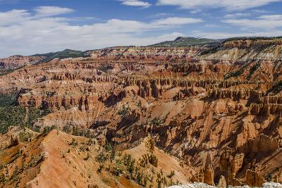 Cedar Breaks National Monument, Dixie National Forest, Utah, United States of America-Michael DeFreitas-Photographic Print