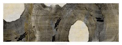 Cedar Round I-John Butler-Giclee Print