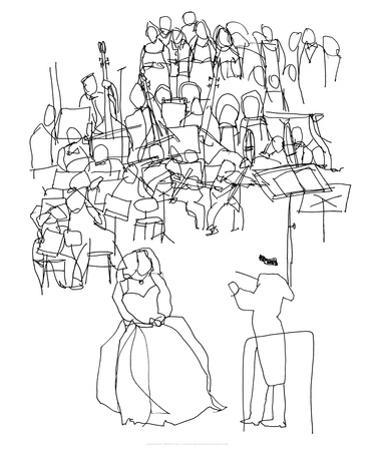 Orchestre, c.2009