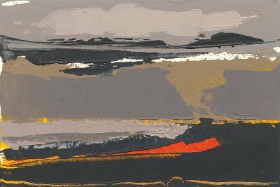 Ceide Study II-Grainne Dowling-Art Print