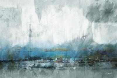 Ceil Gris--Art Print