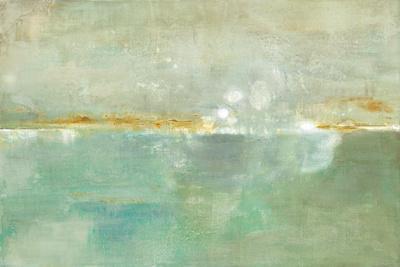Celadon Dreams-Heather Ross-Art Print