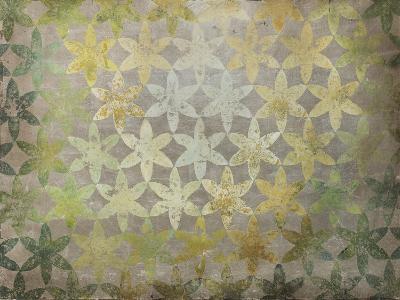 Celadon Flowers-Kari Taylor-Giclee Print