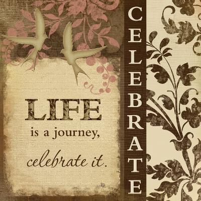 Celebrate-Jennifer Pugh-Art Print
